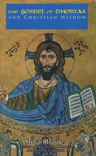 Dating Gospel av Thomas