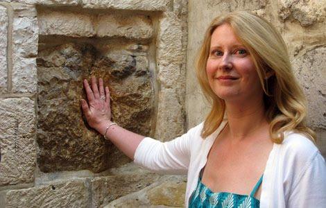 Helen Bond Reflects on Jesus