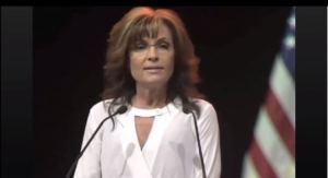 Palin Baptism