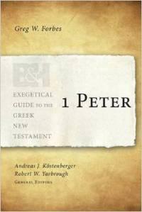 1 Peter EGGNT