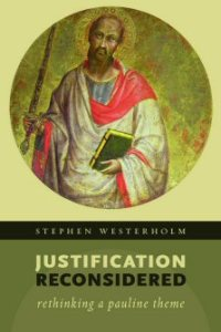 justification-reconsidered-rethinking-a-pauline-theme