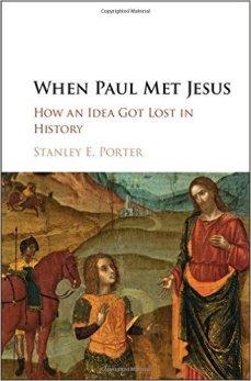 paul met jesus stanley porter