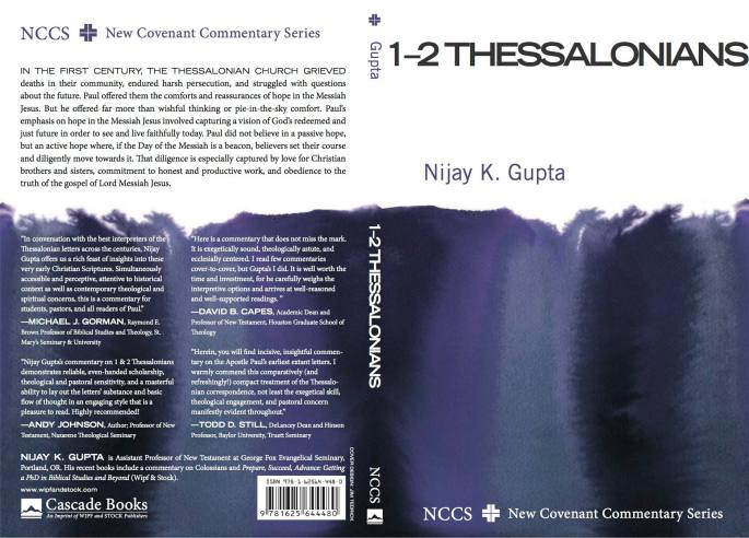 Thess Cover