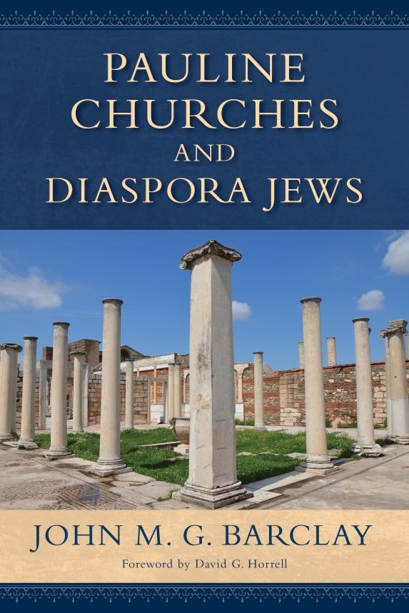 Barclay Diaspora